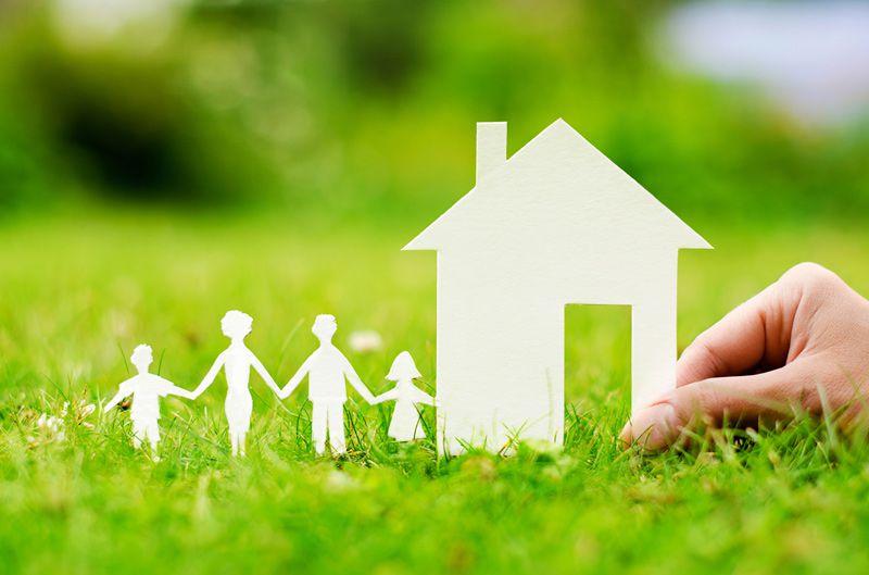 Comprare casa in sicurezza