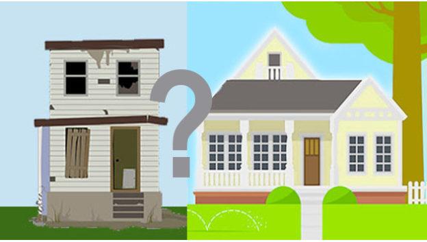 Case nuove o usate, cosa conviene?